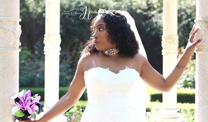 Weddings By Dominique Meggett
