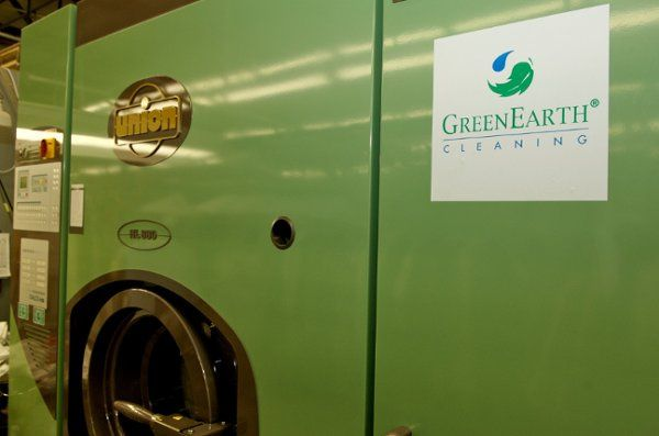 Environmentally conscious? Don't worry. Hallak Cleaners was the first Green cleaner in Manhattan. We...