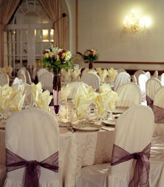 Planning your wedding? Trust Hallak Cleaners for your gown and tuxedo care. In need of linen and...