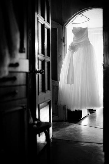 Post Wedding Preservation