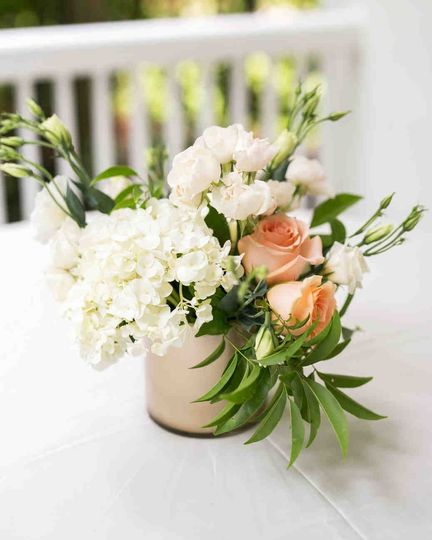 Fairytale Florist concepts