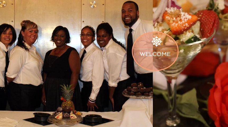 In-Joy Atlanta Catering