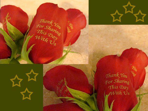 Tmx 1320166675696 ThankYouForsharingThisDayWithUs Babylon wedding florist