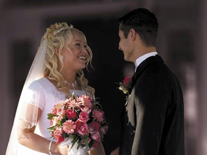 Tmx 1320166730936 WeddingCouple300dpi Babylon wedding florist