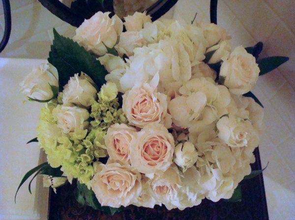 Tmx 1328057123793 Bathroomarrangement Babylon wedding florist