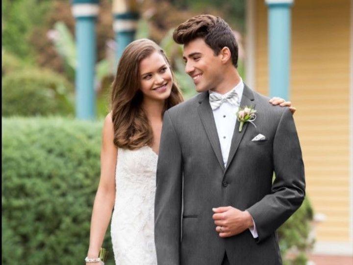 Tmx 1536765909 Db2bb0264fccee22 1536765908 32e298ede47b0bf7 1536765906171 4 Bucco Couture   Cu Nutley wedding dress