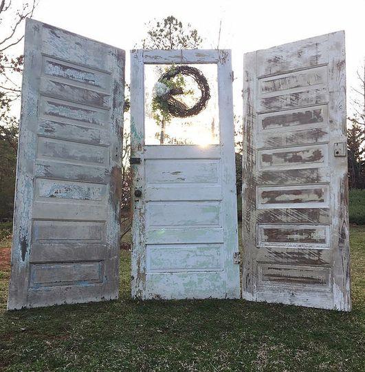 three doors picture