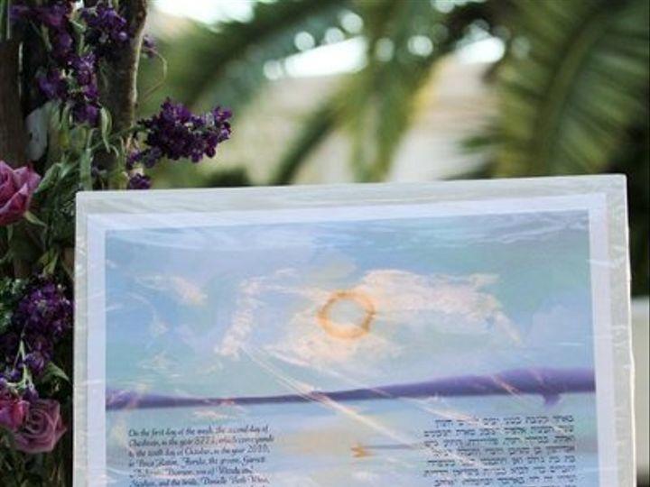 Tmx 1335142076834 Dgketubah Fort Lauderdale, Florida wedding officiant