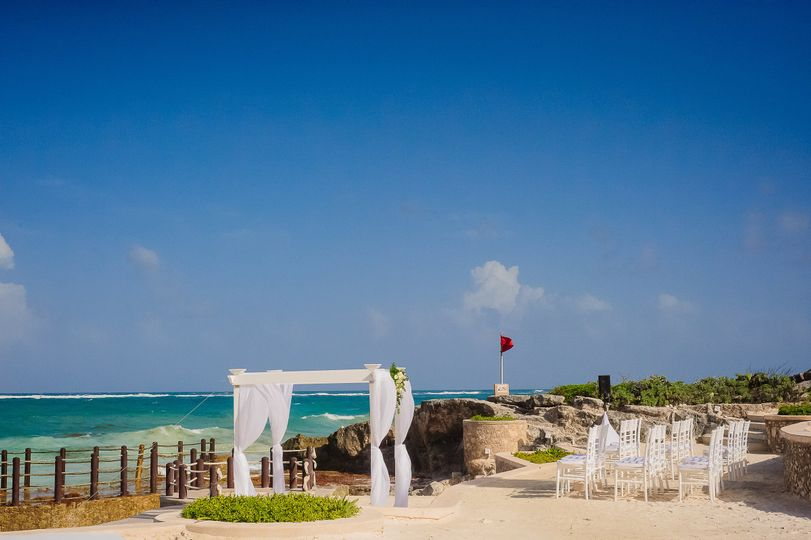 andrearoberto wedding kore tulum hotel cancun by l