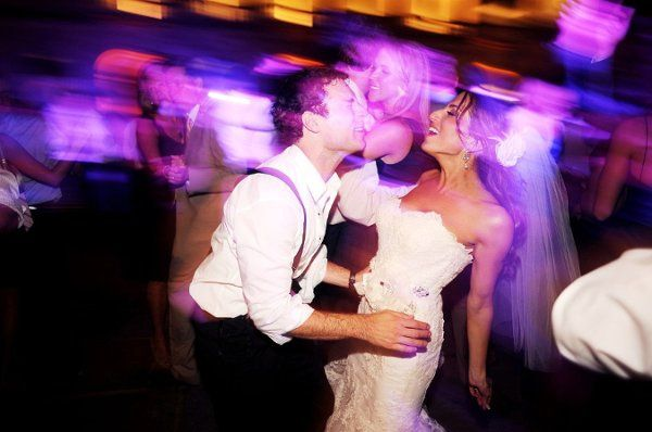 Wedding at Art Institute Chicago. Wedding DJ and Lighting by MDM Entertainment. Photography by Two...