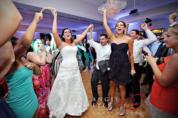 mdm wedding dj lighting drape photobooth 2013 10
