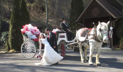 HERITAGE CARRIAGE RIDES