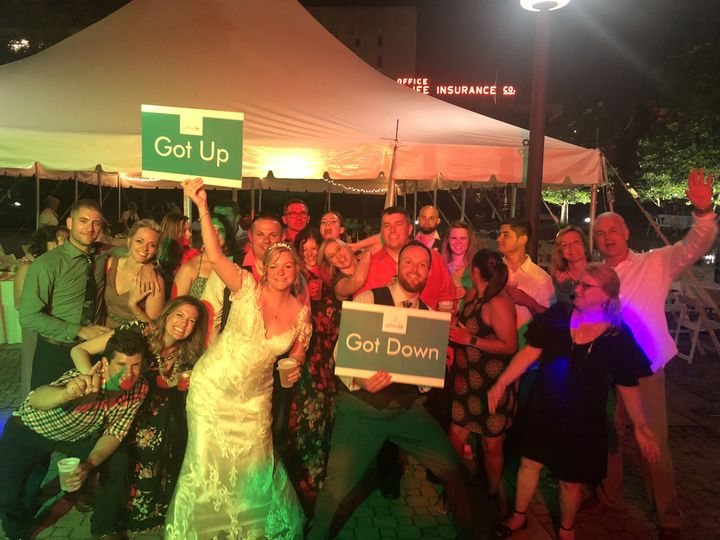 Wedding DJ | Fort Wayne, IN