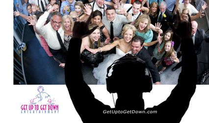 Get Up to Get Down Elite Entertainment 1
