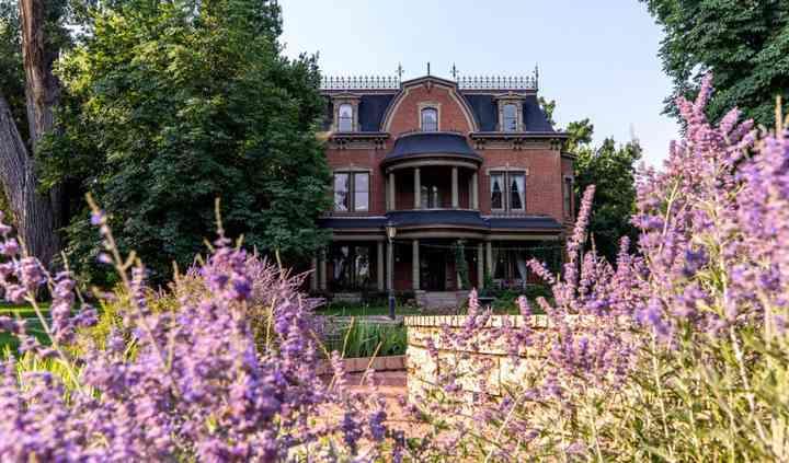 Royal Gorge Mansion