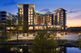 Embassy Suites Greenville Downtown at Riverplace