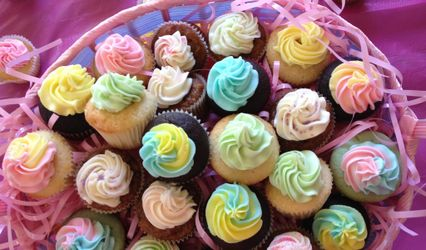 Cupcake Confections by Dawn and Trish 1