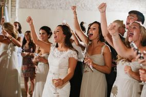 ORL Wedding DJs