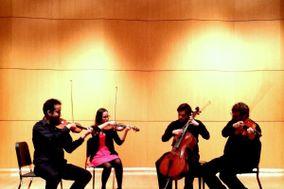 NOLA String Quartet
