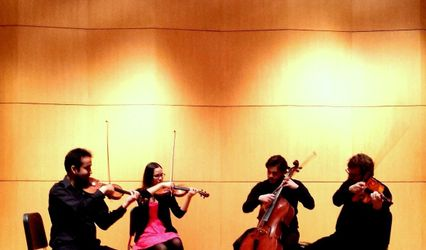 NOLA String Quartet