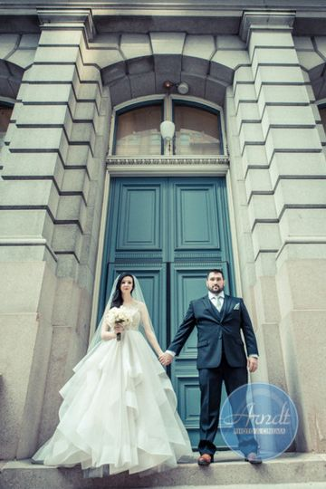 liz brad wedding 1826