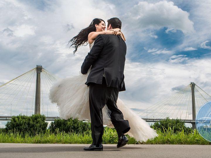 Tmx 1485476592438 Julia Brian Wedding 1771 Millstadt, IL wedding photography