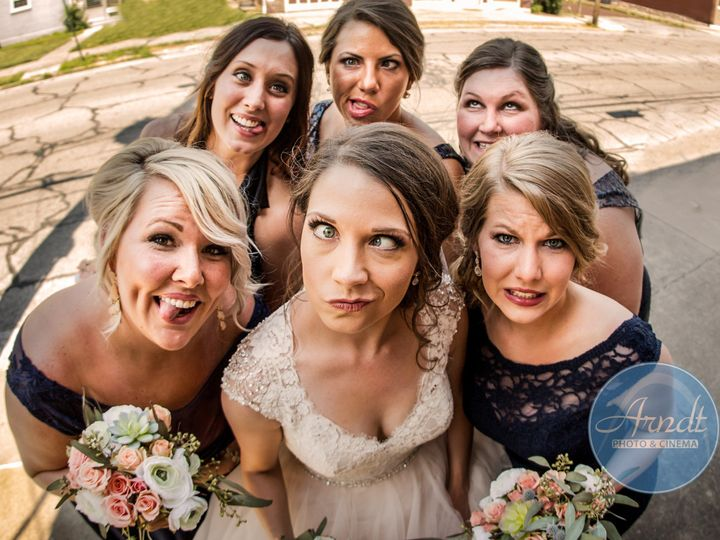 Tmx 1485476836297 Lindsey Jared Wedding 1367 Millstadt, IL wedding photography