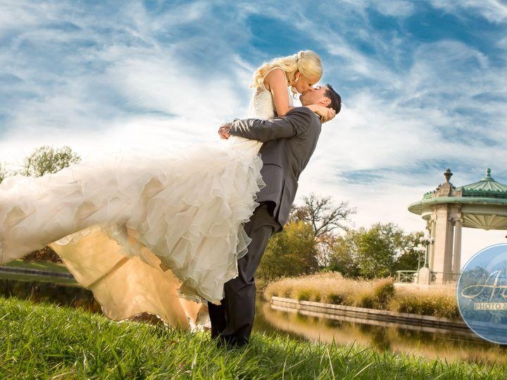 Tmx 1485630162202 Courtney Dan Wedding 1516 Millstadt, IL wedding photography