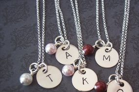 Say Anything... Jewelry by Stephanie Wilde