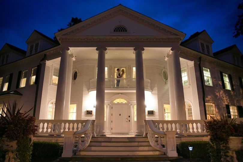 Mooreland Mansion Venue Willoughby Oh Weddingwire