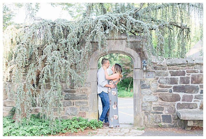 Skyland Manor Engagement