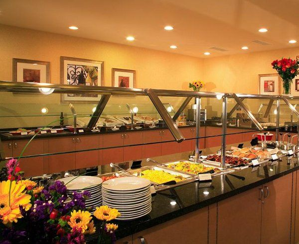 Start every day off with a an amazing complimentary breakfast buffet featuring just about every...
