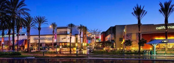 Our hotel is conveniently located directly across the street from the Anaheim Gardenwalk which...