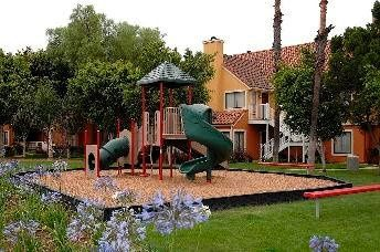 We offer a toddler playground on property.