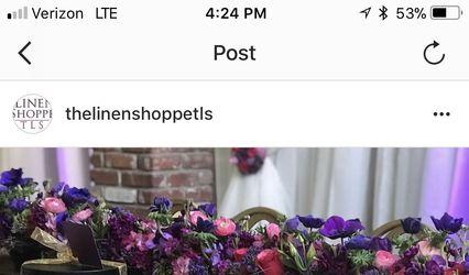 The Linen Shoppe 1