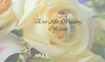 Ever After Wedding Officiants 1