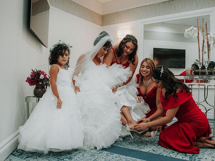 Tmx Denia Farzad 1 51 476285 1555627739 Fort Lauderdale, FL wedding photography