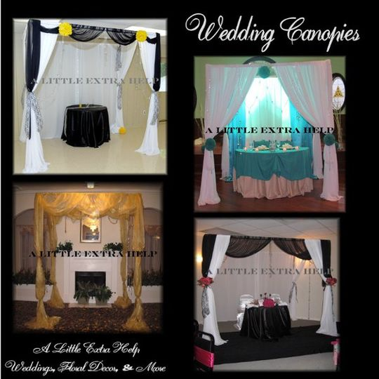 Intimately Opulent Events Studio