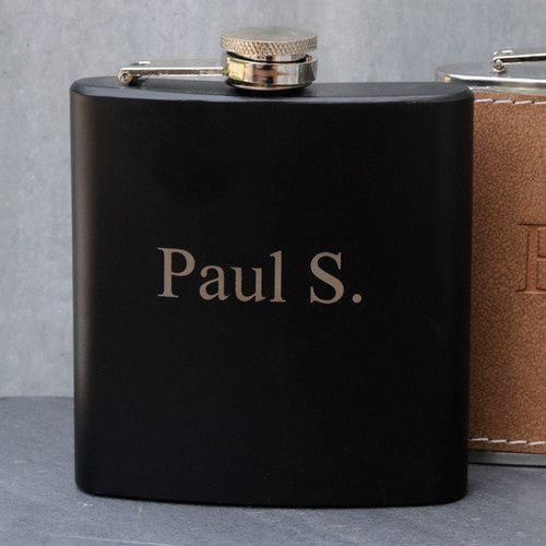 Tmx 1366987949053 Groomsman Flask Merrick wedding favor