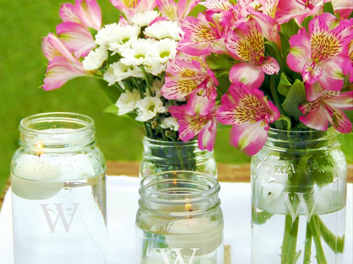 Tmx 1366988104547 Bridesmaid Mason Jars Merrick wedding favor