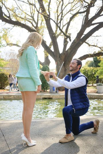 Proposal sessions available