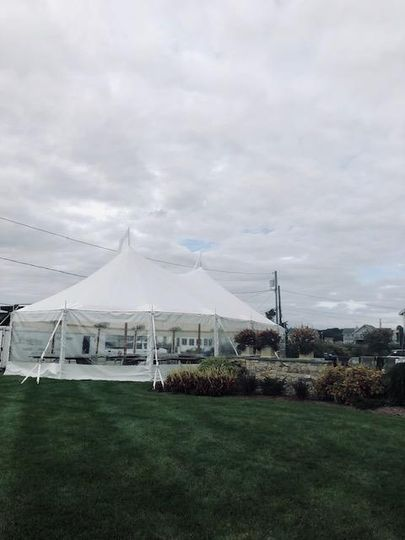 32x50 tent