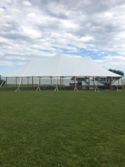 44x83 tent