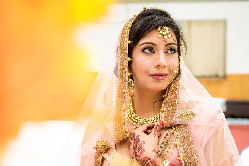 Shruti's Bridal salon-dc/md/va