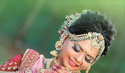 Shruti's Bridal Salon 1