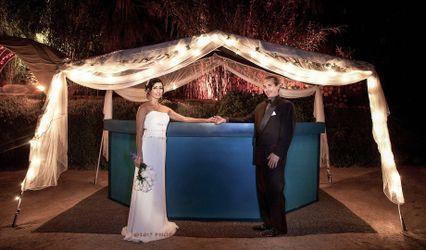 Phoenix Rising Wedding Photography