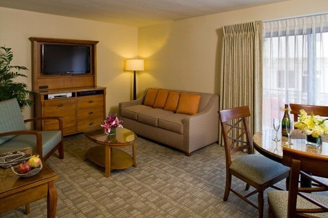 Junior Suite or 1 Bedroom Suite - All of these guestrooms offer high-quality, reasonably-priced...