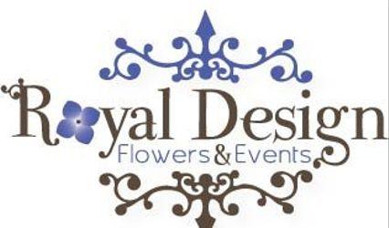 Royal Design Flowers & Events 1