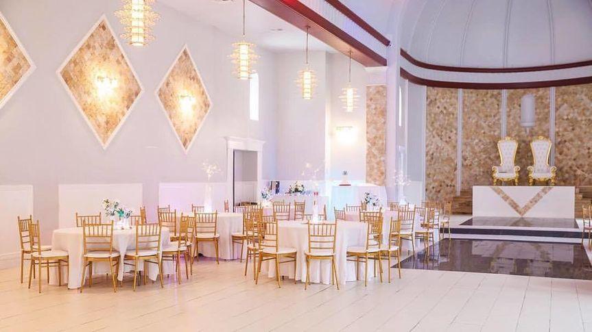 The Victorian Banquet Hall Venue Philadelphia Pa