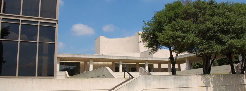The Fort Worth Community Arts Center